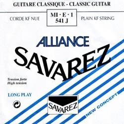 SAVAREZ 541 J XHT 1ª CUERDA ALLIANCE GUITARRA ESPAÑOLA