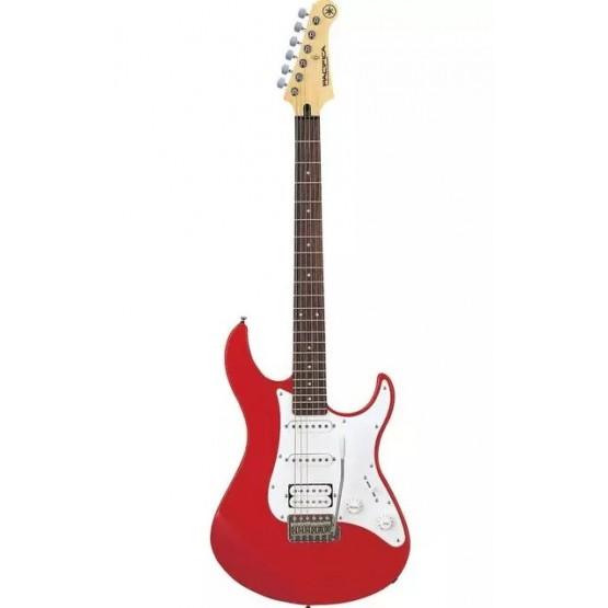 YAMAHA PACIFICA 112J RM GUITARRA ELECTRICA RED METALLIC