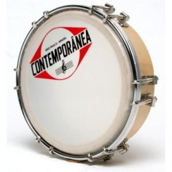 CONTEMPORANEA C-TAB01 TAMBORIN 6 MADERA - 8 TENSORES