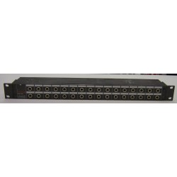 TASCAM PB 32 H PATCH PANEL. SEGUNDA MANO