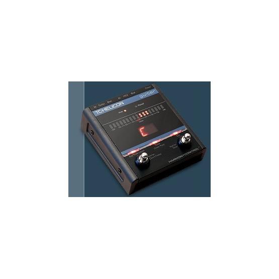 TC ELECTRONIC HARMONY CONTROL GUITARRA PEDAL.