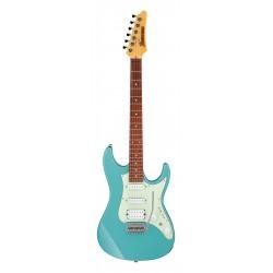 IBANEZ AZES40 PRB GUITARRA ELECTRICA PURIST BLUE. NOVEDAD