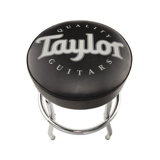 TAYLOR 70200 BAR STOOL, BLACK