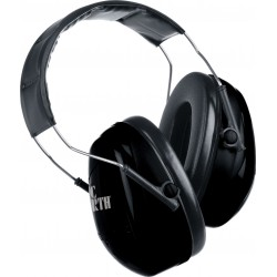 VIC FIRTH DB 22 AURICULARES PROTECTORES 22DB BATERIA