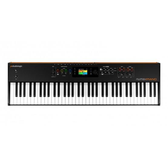 STUDIOLOGIC NUMA X 73 PIANO DE ESCENARIO 73 TECLAS. NOVEDAD
