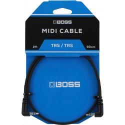 BOSS BCC-2-3535 CABLE MIDI MINIJACK 60CM