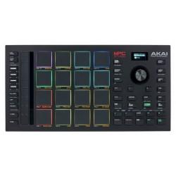 AKAI MPC-STUDIO 2 CONTROLADOR DE PRODUCCION MUSICAL. NOVEDAD