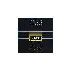 WARWICK 40401 BLACK LABEL JUEGO 6 CUERDAS BAJO 025-135