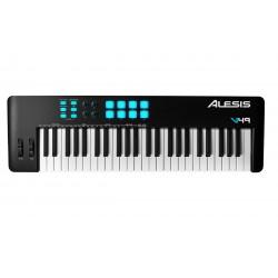 ALESIS V49 MKII TECLADO CONTROLADOR MIDI USB 49 TECLAS. NOVEDAD