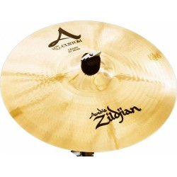 ZILDJIAN A CUSTOM CRASH 16 PLATO BATERIA