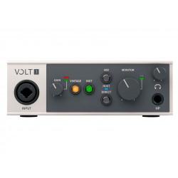 UNIVERSAL AUDIO VOLT1 INTERFAZ DE AUDIO USB. NOVEDAD