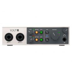 UNIVERSAL AUDIO VOLT2 INTERFAZ DE AUDIO USB. NOVEDAD