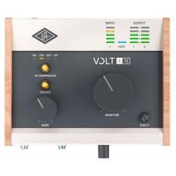 UNIVERSAL AUDIO VOLT 176 INTERFAZ DE AUDIO USB. NOVEDAD