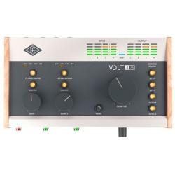 UNIVERSAL AUDIO VOLT 476 INTERFAZ DE AUDIO USB. NOVEDAD