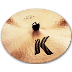ZILDJIAN K CUSTOM SESSION CRASH 16 PLATO BATERIA