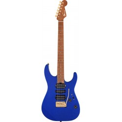 CHARVEL PRO MOD DK24 HSH 2PT CMN GUITARRA ELECTRICA MYSTIC BLUE