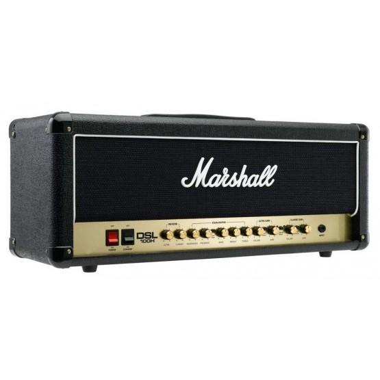 MARSHALL DSL100H CABEZAL AMPLIFICADOR GUITARRA 100W