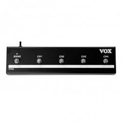 VOX VFS5 PEDAL FOOTSWICH PARA AMPLIFICADORES SERIE VT