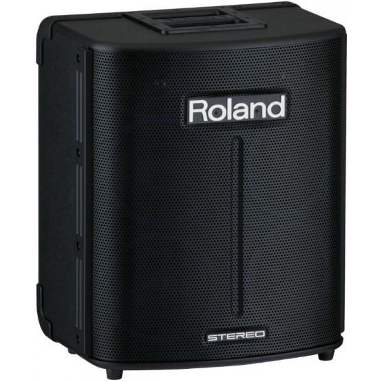 ROLAND BA330 SISTEMA DIGITAL PA STEREO PORTATIL