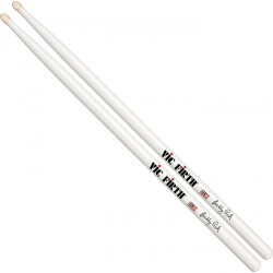 VIC FIRTH SBR BUDDY RICH PAR BAQUETAS