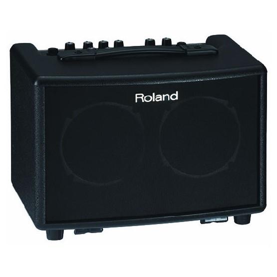 ROLAND AC33 AMPLIFICADOR GUITARRA ACUSTICA 15+15W
