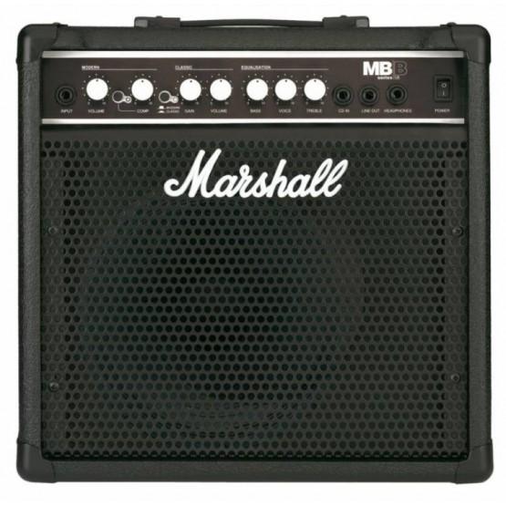 MARSHALL MB15 AMPLIFICADOR DE BAJO 1X8