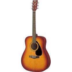 YAMAHA F310 TBS GUITARRA ACUSTICA TOBACCO BROWN SUNBURST