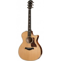 TAYLOR 614CE 2015 GUITARRA ELECTROACUSTICA GRAND AUDITORIUM. DEMO.