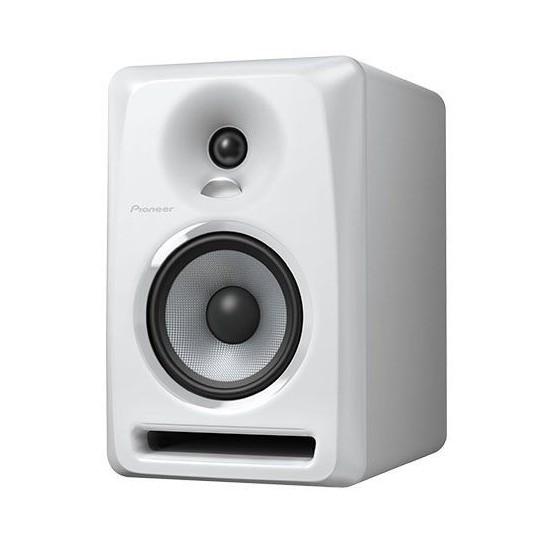 PIONEER DJ SDJ50X WH MONITOR ACTIVO BLANCO. UNIDAD. DEMO.