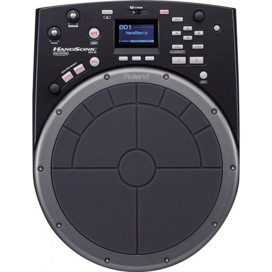 ROLAND HPD20 HANDSONIC PAD PERCUSION DIGITAL