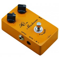 CALINE CP10 HOT MUSHROOM PEDAL COMPRESOR GUITARRA
