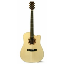 LAKEWOOD D14CP GUITARRA ELECTROACUSTICA DREADNOUGHT NATURAL