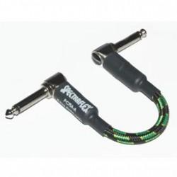SPECTRAFLEX PCO5AA CABLE PEDAL ACODADO 15CM.