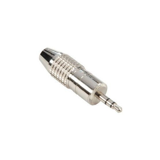ADAM HALL 7624 MINI JACK ESTEREO 3,5MM