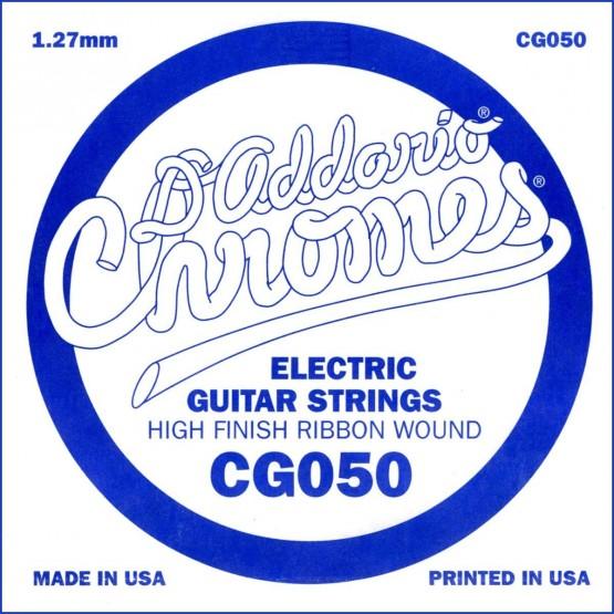 D'ADDARIO CG050 CUERDA GUITARRA ELECTRICA