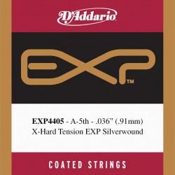 DADDARIO EXP4405 CUERDA GUITARRA ESPAÑOLA.