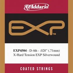 DADDARIO EXP4504 CUERDA GUITARRA ESPAÑOLA.