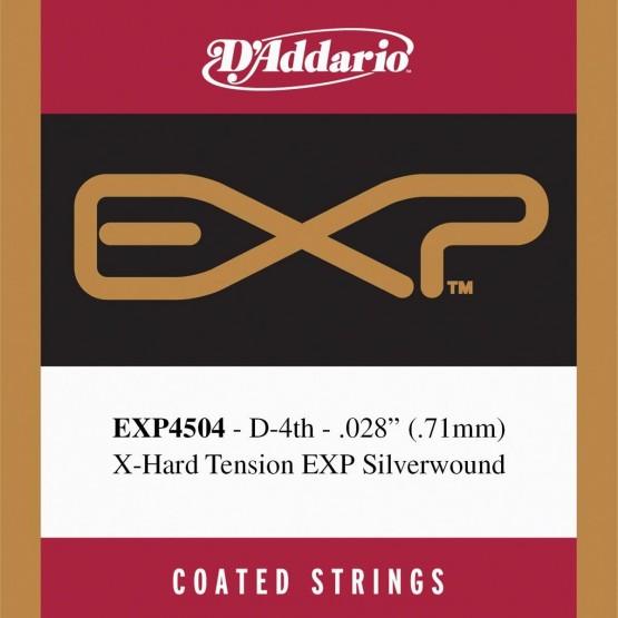 D'ADDARIO EXP4504 CUERDA GUITARRA ESPAÑOLA