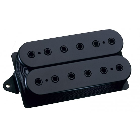 DIMARZIO DP159FBK PASTILLA EVOLUTION BRIDGE NEGRA FS