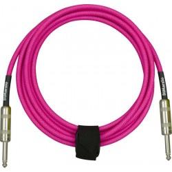 DIMARZIO EP1710SSPK CABLE NEON ROSA 3M