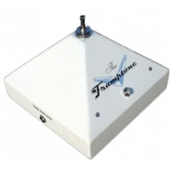 KEELEY THE FRAMPTONE TALKBOX. DEMO.