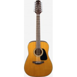TAKAMINE GD30 12 NAT GUITARRA ACUSTICA DREADNOUGHT 12 CUERDAS NATURAL.