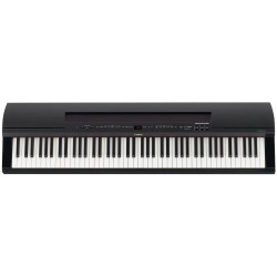 YAMAHA P255 B PIANO DIGITAL NEGRO.