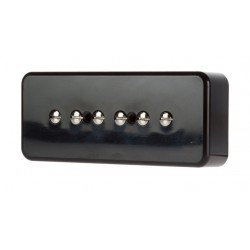 SUHR S90 BRIDGE BLACK PASTILLA S90 PUENTE
