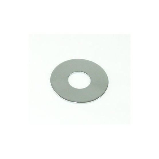 ALL PARTS AP0663010 RHYTHM/TREBLE RING FOR TOGGLE SWITCH CHROME