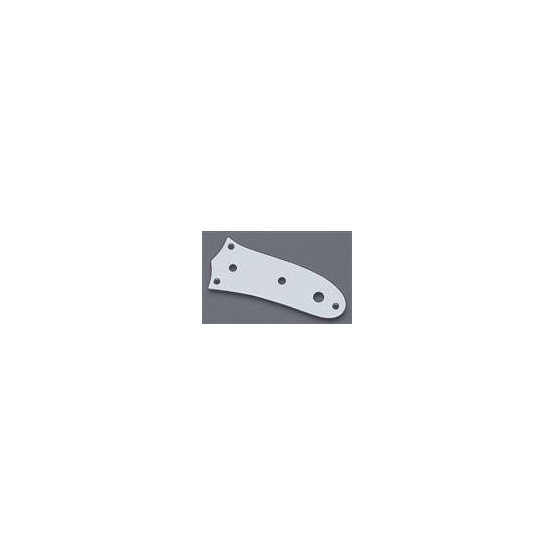 ALL PARTS AP0668010 CONTROL PLATE FOR MUSTANG, CHROME