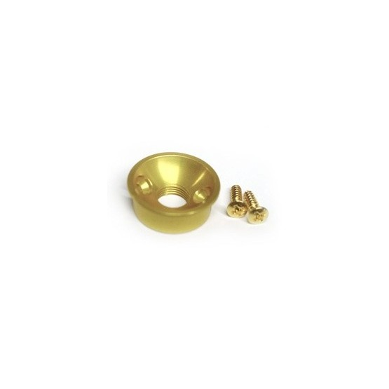 ALL PARTS AP5270002 ELECTROSOCKET JACKPLATE FOR TELE GOLD