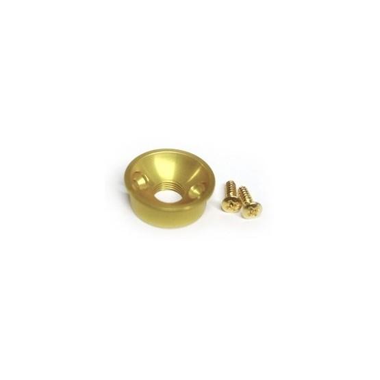 ALL PARTS AP5270002 ELECTROSOCKET JACKPLATE FOR TELE GOLD
