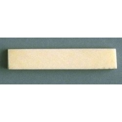 ALL PARTS BN0297000 BONE NUT BLANK 2-1/8 X 15/32 X 1/4