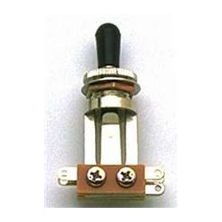 ALL PARTS EP0067000 STRAIGHT TOGGLE SWITCH WITH KNOB